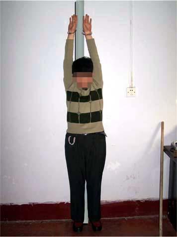 Darstellung der Foltermethoden im Masanjia