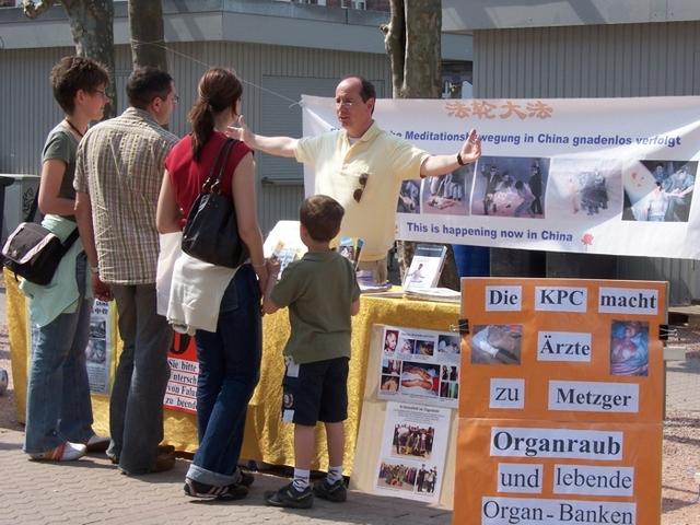 organtransplantationen in deutschland