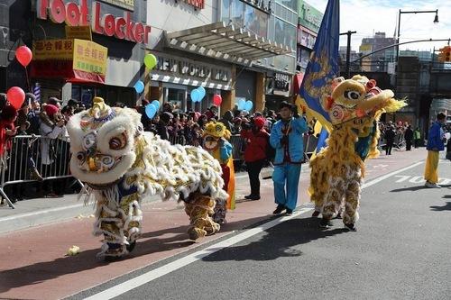 """Global Tuidang Center"""": Segenswünsche für die chinesische ..."""