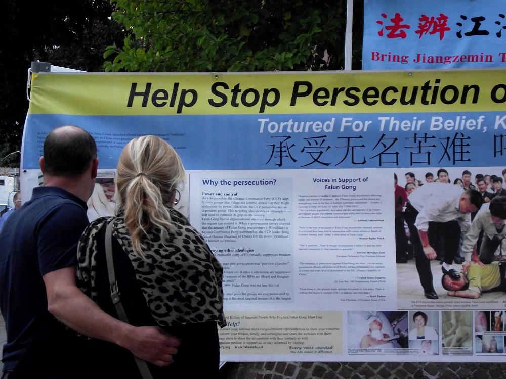 kulturrevolution china handout